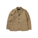 18SS STANDARD REGULAR JACKET BEIGE