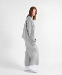 아무 코리아(AMU KOREA) UNISEX AMU BACK POCKET PANTS