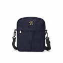 디에즈(DIEZ) [DIEZ] RAPPELER CROSS BAG / NAVY