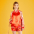 EYEYE XOXO EMBROIDERY SATIN JUMPER_RED (EEOG1JPR01W)