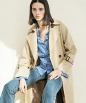 18SS 2Way Trench Coat_Beige
