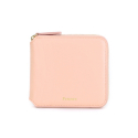 페넥() Fennec Zipper Wallet 029 Peach