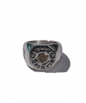 RADIALL / ALL THINGS PINKY RING / 925 SILVER x 10k GOLD