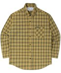 언더에어() Supersonica Shirts - Yellow