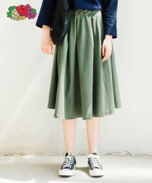 EASY SKIRT KHAKI