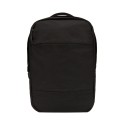 City Commuter Backpack with Diamond Ripstop - Black (INCO100357-BLK)
