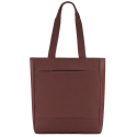 City General Tote - Deep Red (INCO300154-DRD)