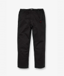 WS TAPERED CROPPED PANTS BLACK