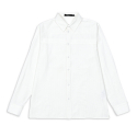 카이아크만(KAI-AAKMANN) FRONT POINT BASIC STRIPE SHIRTS_WHITE(KQASH698M0)