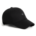 SQ S LOGO CAP_BLACK
