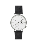 까르벵 와치(CARVEN WATCH) CV606-WH/R.BK