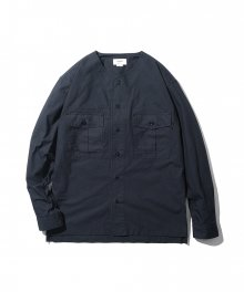 Colton Scout Shirt Navy