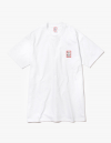 해브 어 굿 타임(haveagoodtime) MINI FRAME S/S TEE - WHITE