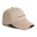 UNDER LOGO W CAP_BEIGE