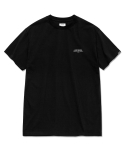 ORIGINAL LOGO SHORT SLEEVE HS [BLACK]