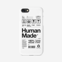 더라이프아쿠아틱(THE LIFE AQUATIC) HUMANMADE - WHITE