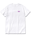 비바스튜디오(VIVASTUDIO) SOMUCH SHORT SLEEVE HS [WHITE]