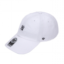 NEW YORK YANKEES WHITE BASE RUNNER 47 CL