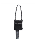 돈애스크마이플랜(DAMP) HANGABLE UTILITYBAG_BLACK