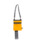 돈애스크마이플랜(DAMP) HANGABLE UTILITYBAG_YELLOW