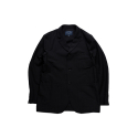 비슬로우(BESLOW) 18SS STANDARD COOL JACKET BLACK