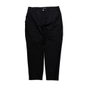 18SS STANDARD COOL PANTS BLACK