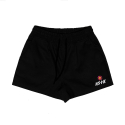 네스티킥(NASTYKICK) [NSTK] NASTY FANCY SHORT PANTS (BLK)