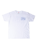피버아이엔씨(FEVERINC) FLAMEHAND FEVER TEE(OFF WHITE)