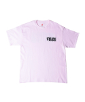 BUBBLE FEVER TEE(PINK)