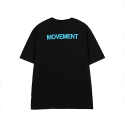 데어로에(DER ROHE) Movement shortsleeve black