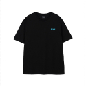 Staff shortsleeve black