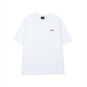 데어로에(DER ROHE) Staff shortsleeve white