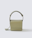 가브리엘리(GABRIELLEE) 18SS MINI LEATHER BAG - OLIVE