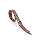 세이모 온도(SAMO ONDOH) 9° BELT STRAP - BROWN