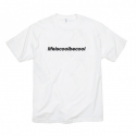 lifeiscoolbecool LOGO T white