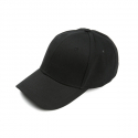 몬스터 리퍼블릭 헤드웨어(MONSTER REPUBLIC HEADWEAR) COZY 104 BALL CAP / BLACK