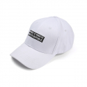 몬스터 리퍼블릭 헤드웨어(MONSTER REPUBLIC HEADWEAR) COZY 103 BALL CAP / WHITE