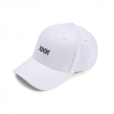 몬스터 리퍼블릭 헤드웨어(MONSTER REPUBLIC HEADWEAR) COZY 102 BALL CAP / WHITE