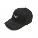 몬스터 리퍼블릭 헤드웨어(MONSTER REPUBLIC HEADWEAR) COZY 102 BALL CAP / BLACK