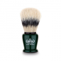 오메가브러쉬(OMEGABRUSH) shaving brush 80257 GREEN