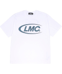 엘엠씨() LMC CO LOGO TEE white