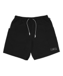 엘엠씨() LMC FN BLOCK TEAM SHORTS black