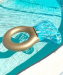 로라로라(ROLAROLA) (SG-18302)BLING RING POOL FLOAT MULTI