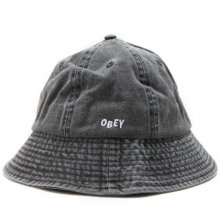 DECADES BUCKET HAT [100520013-BLK]