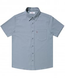 Usual Essential Shirts - Asy Gray