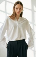 누보텐(NUVO10) sailor collar blouse
