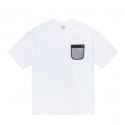 NET REFLECTIVE TEE CERBMTS11WH