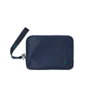 위크에이드(WEEKADE) FAMILY PASSPORT POUCH DOUBLE_Navy Green