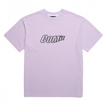 FLY COMIE T-SHIRT (PURPLE)