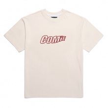 FLY COMIE T-SHIRT (CREAM)